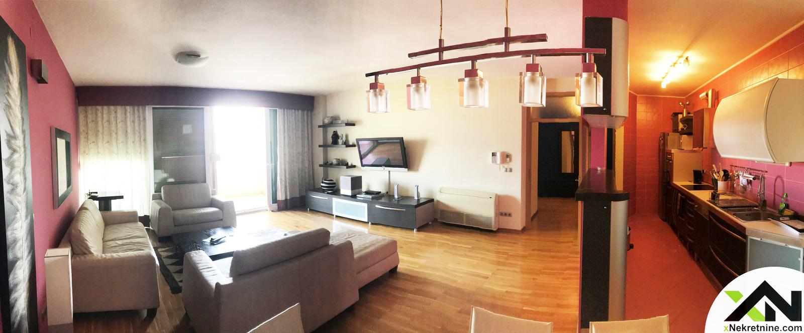 Luksuzan stan za najam – Rondo