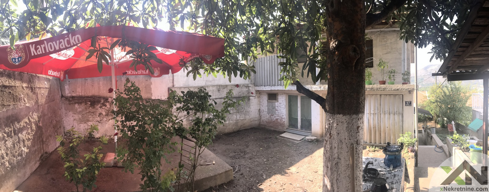 Kuća – Mostar naselje Đikovina
