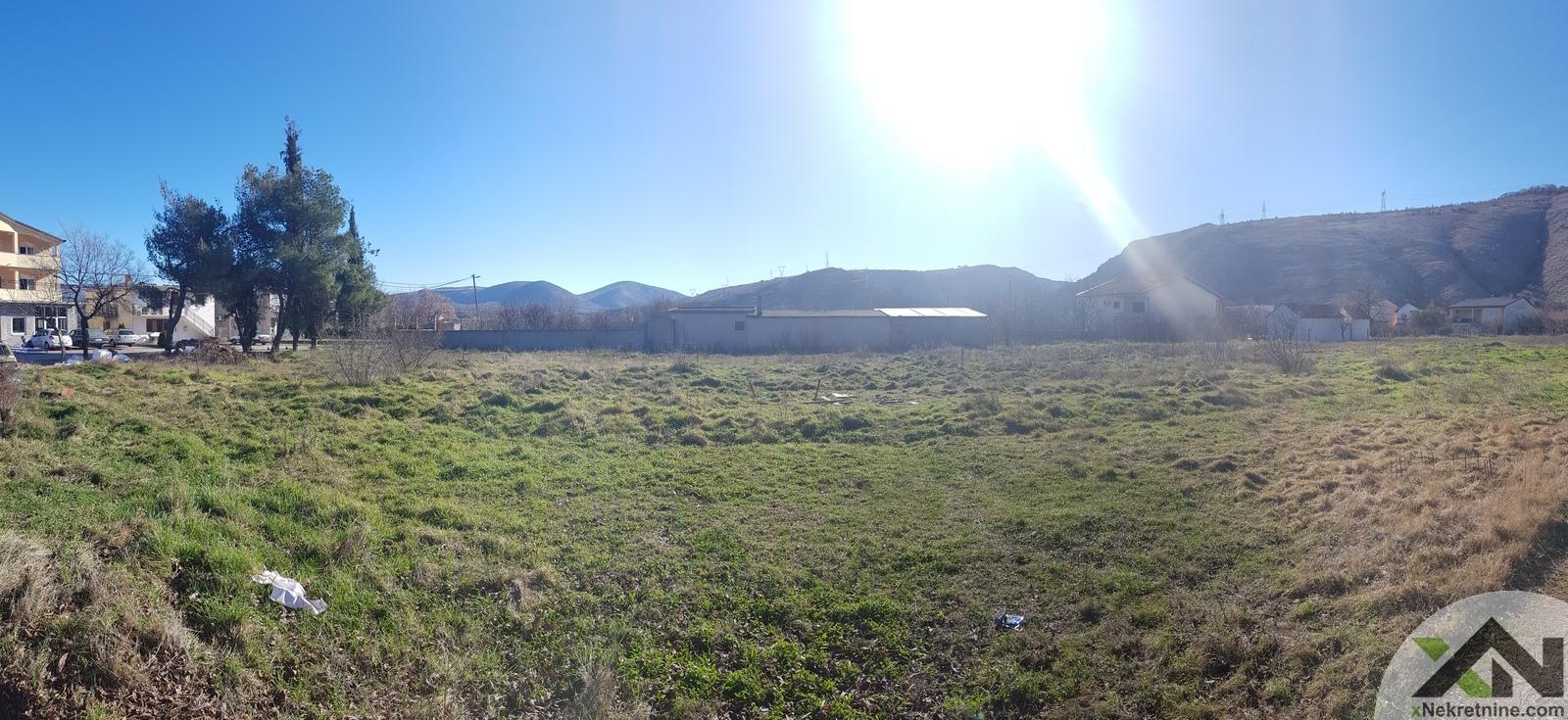 Zemljište 776m2 – Buna Mostar