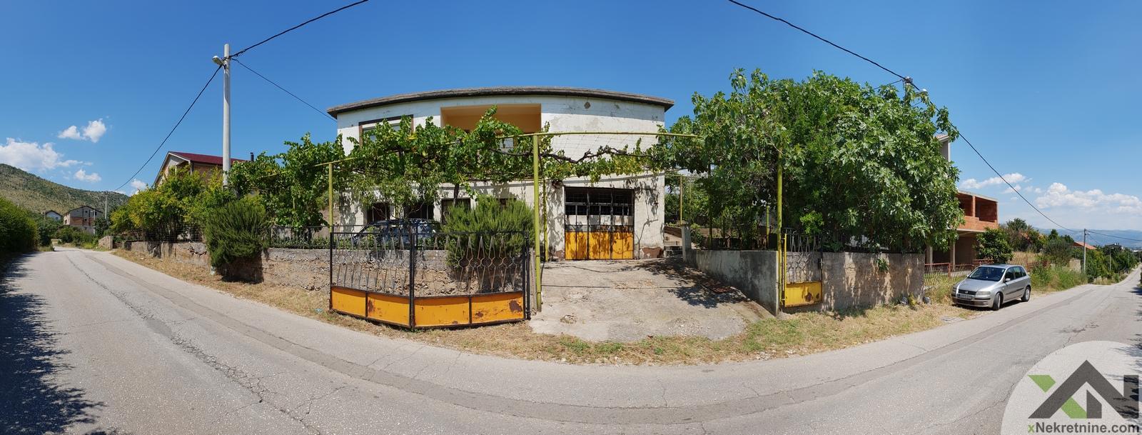 Kuća sa bazenom – Rodoč