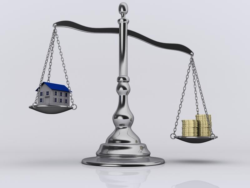 Procjena vrijednosti nekretnine