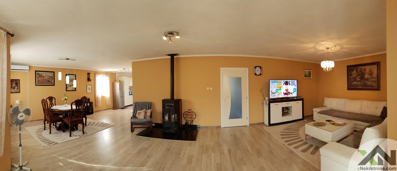 Moderna kuća Blagaj / Prodaja ili zamjena za stan
