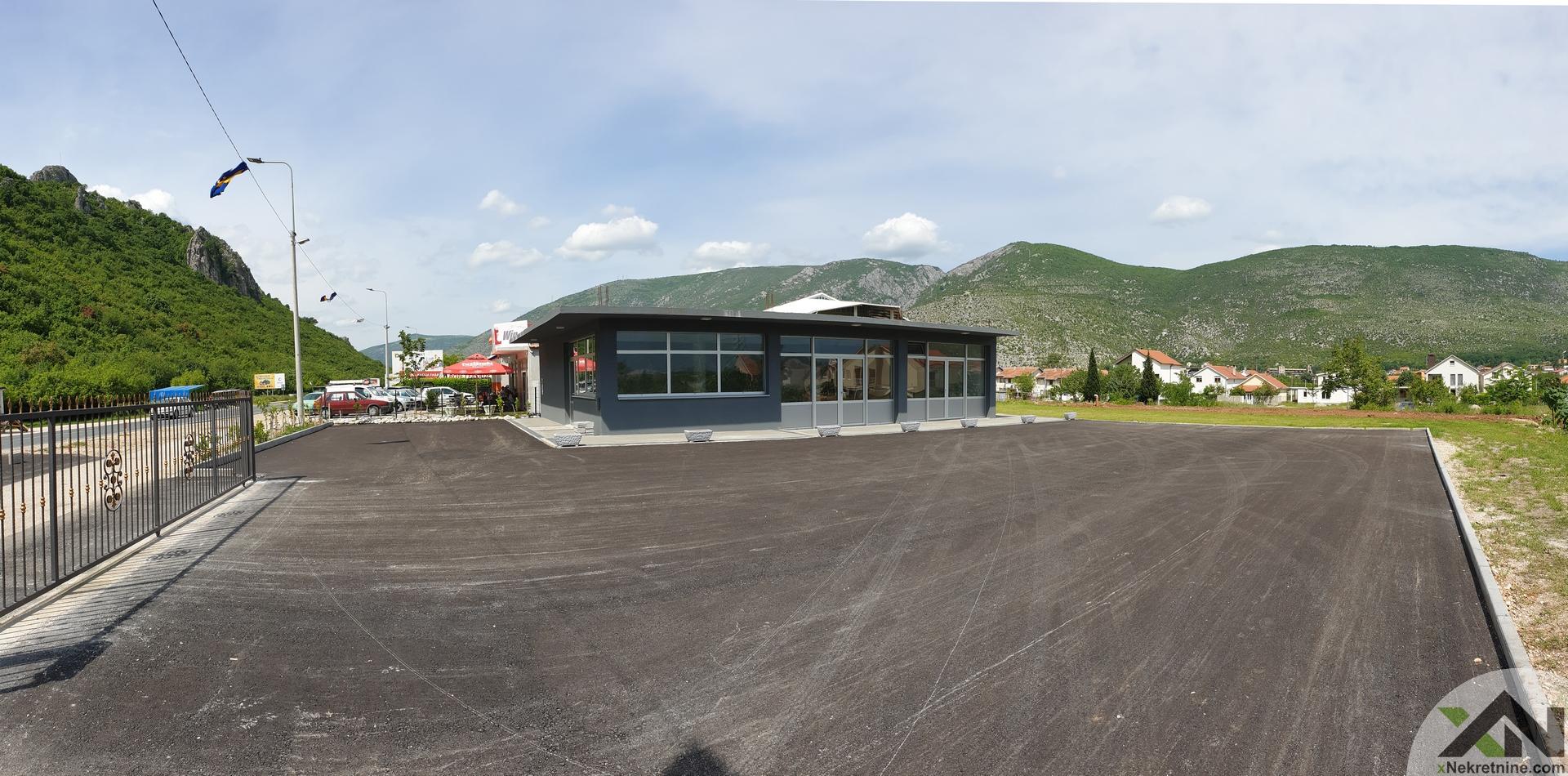 Poslovni prostor pored M17