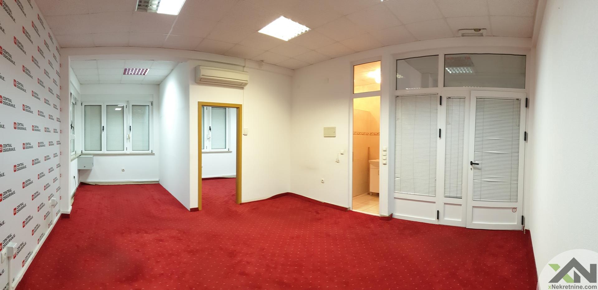 Poslovni prostor 60m2 - izvrsna lokacija