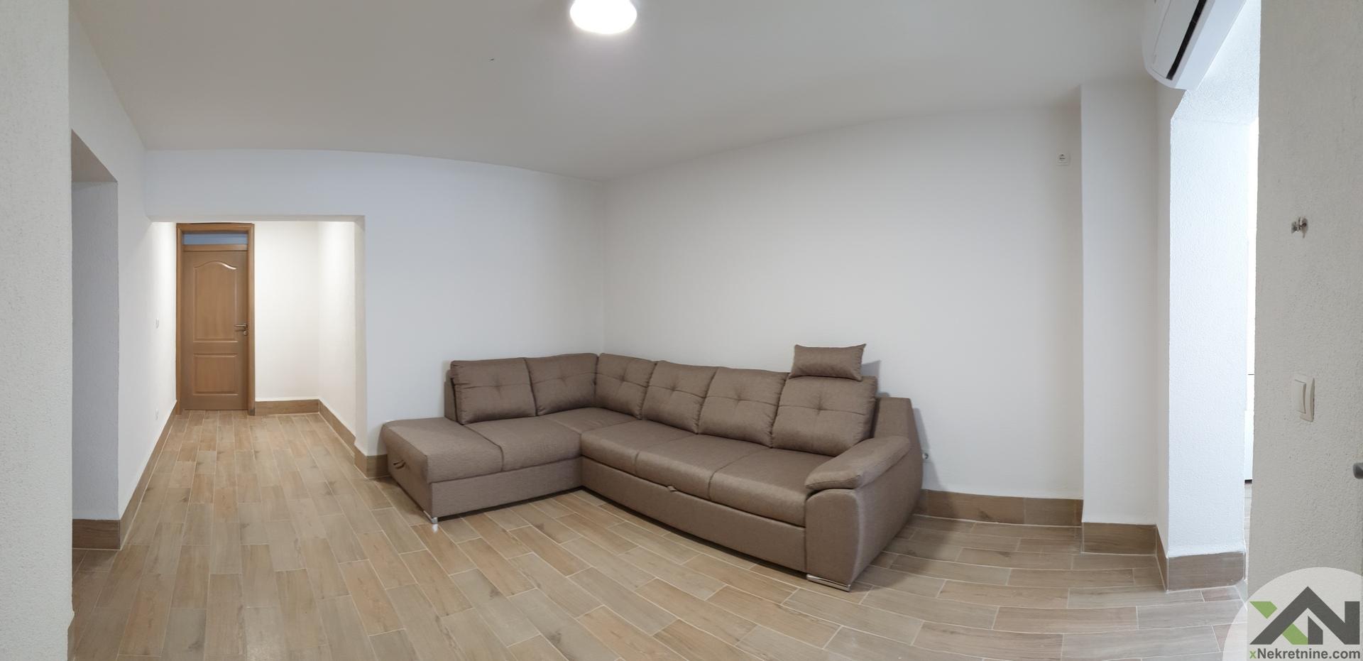 Kuća (2 stana) - Novogradnja