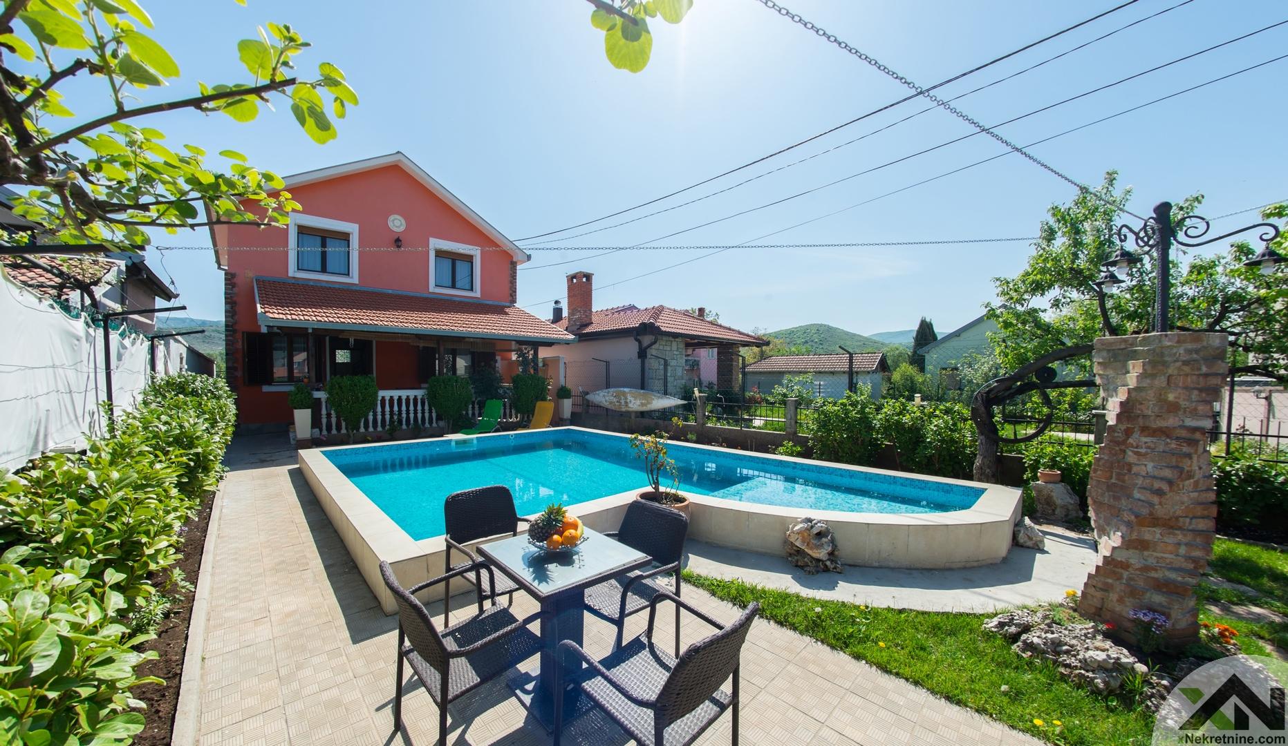 Prekrasna vikendica - Kosor(Mostar)