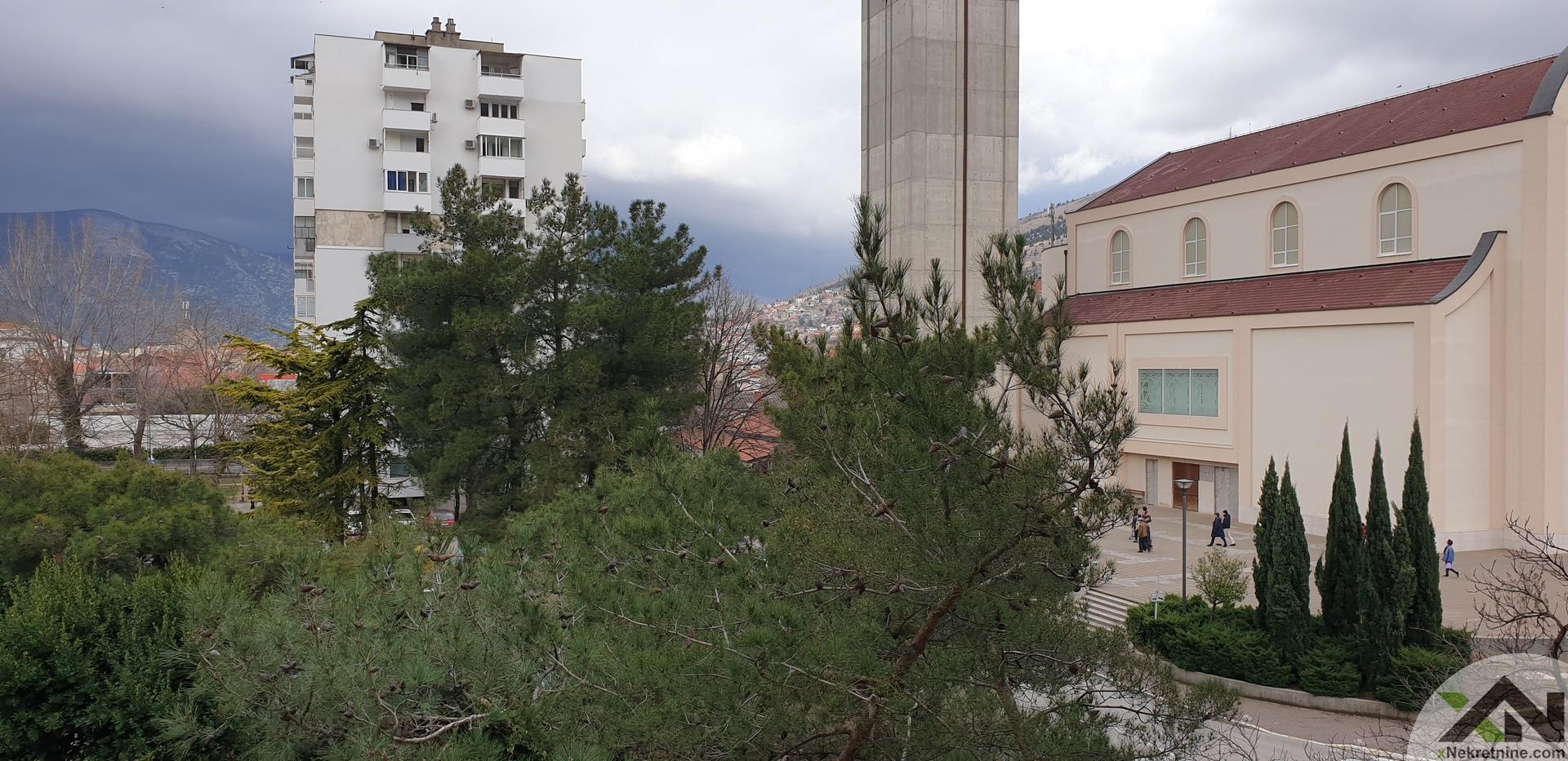 Komforan dvosoban stan - Franjevačka ulica