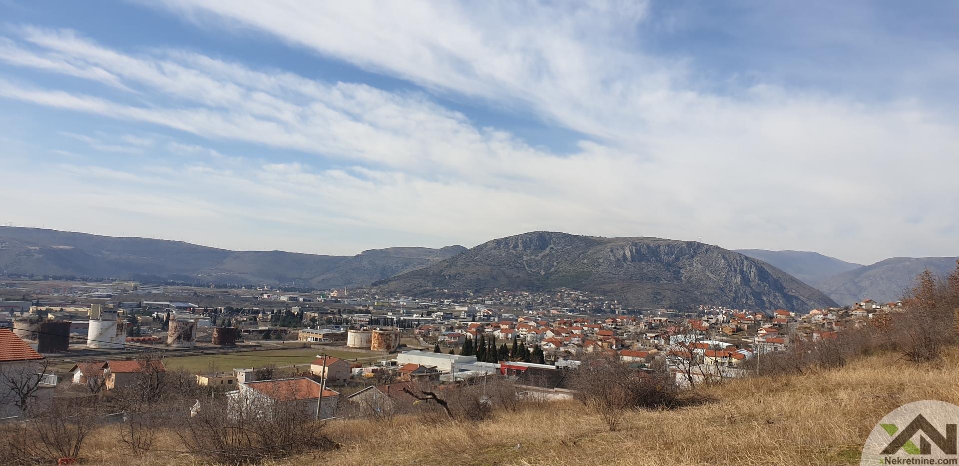 Parcela Gnojnice - 2803m2