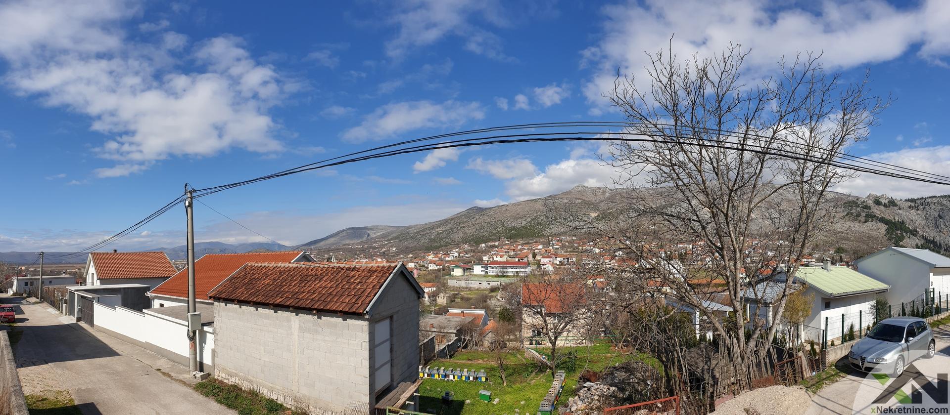 Parcela 458m2 - Blagaj (Matera)