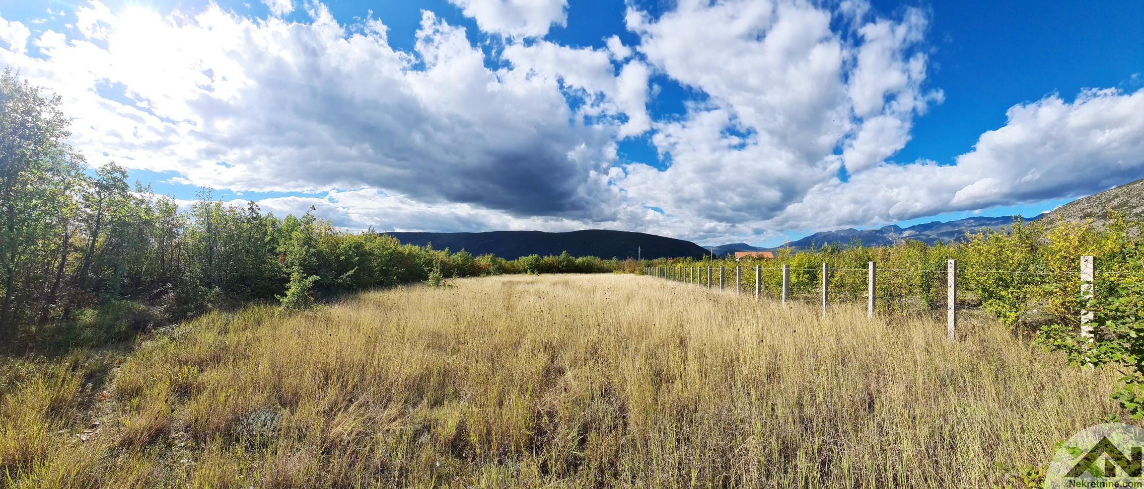 Zemljište - Livač (odlična lokacija)