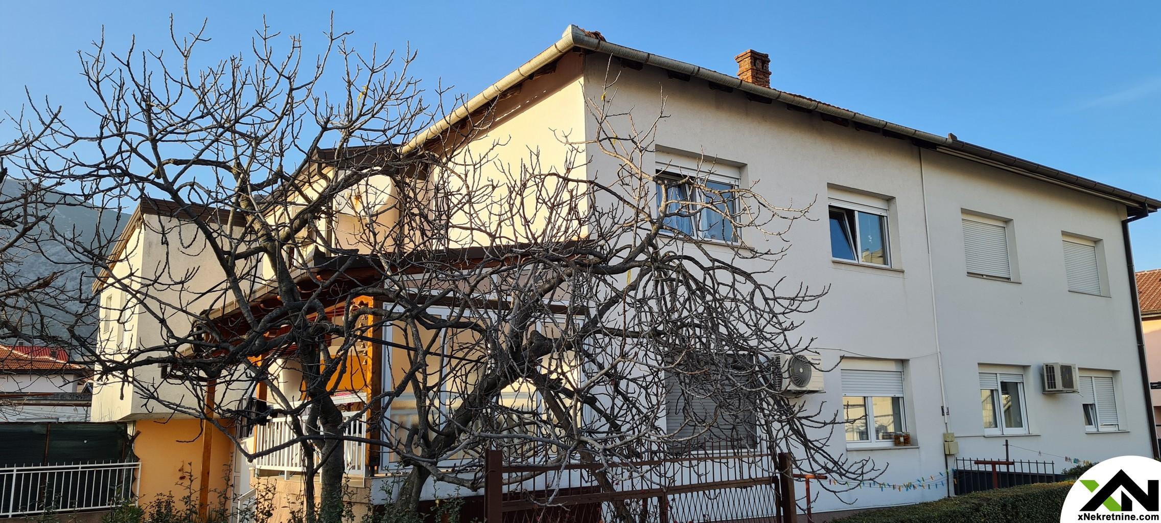 Komforan trosoban stan - Rudarska ulica